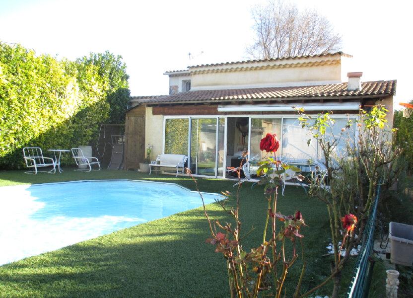 Maison à vendre 132m2 à Brignoles