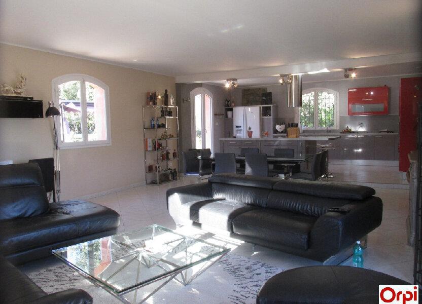 Maison à vendre 190.29m2 à Tourves