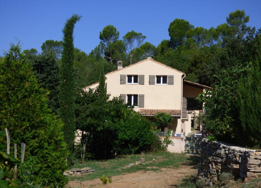 Maison à vendre 195m2 à Tourves