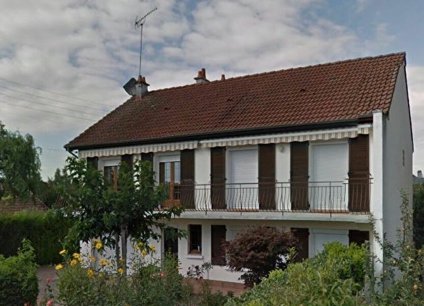 Maison à vendre 131m2 à Lamotte-Beuvron