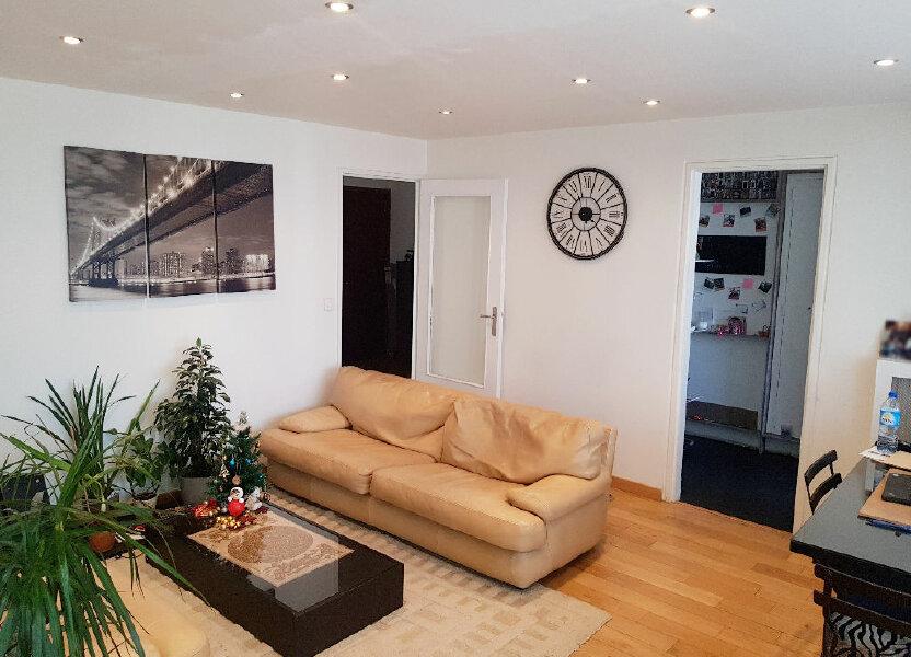 Appartement à vendre 64m2 à Saint-Gratien