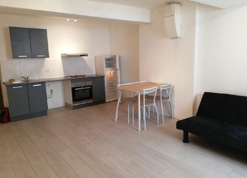 Appartement à louer 42m2 à Toulon