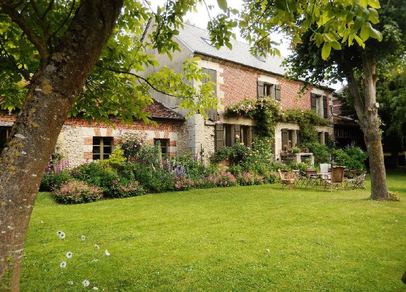Maison à vendre 210m2 à Sainte-Geneviève