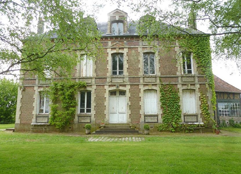 Maison à vendre 201.05m2 à Gournay-en-Bray
