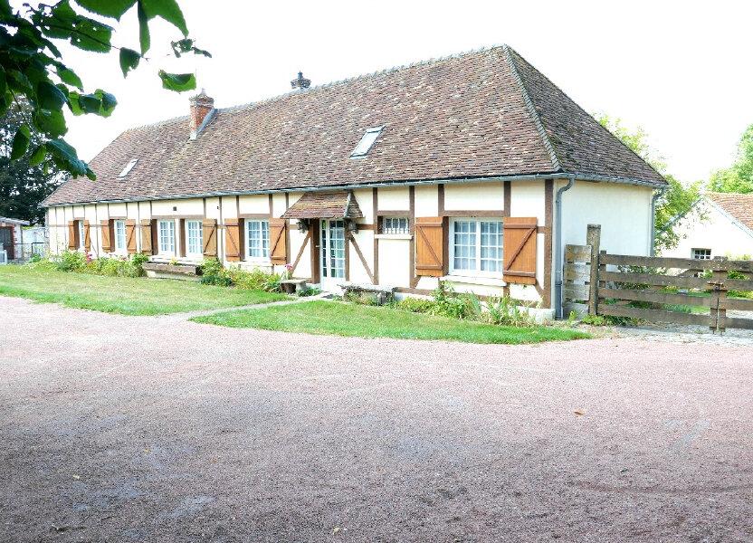 Maison à vendre 237m2 à Gisors
