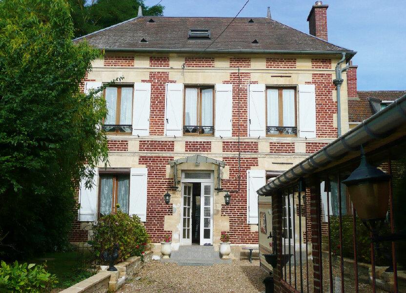 Maison à vendre 158m2 à Sainte-Geneviève