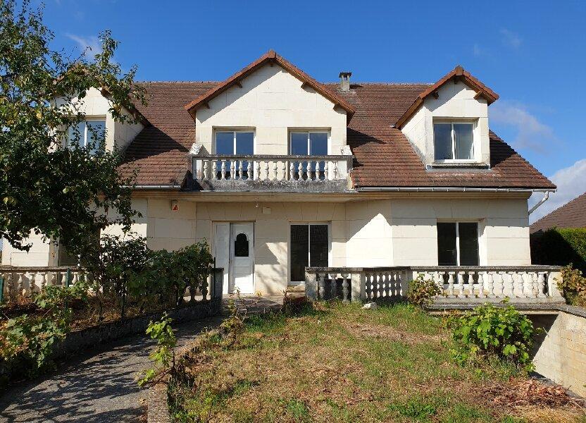 Maison à vendre 350m2 à Sainte-Geneviève