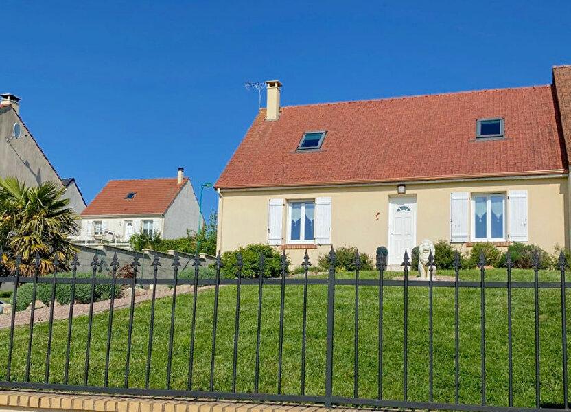 Maison à vendre 94m2 à Gisors