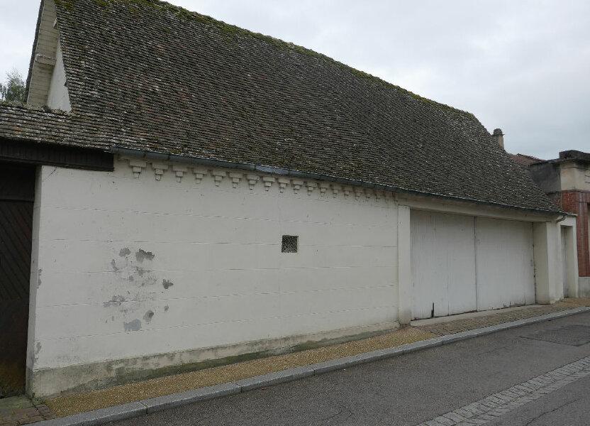 Maison à vendre 65m2 à Étrépagny