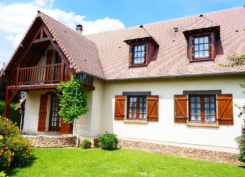 Maison à vendre 171m2 à Gisors