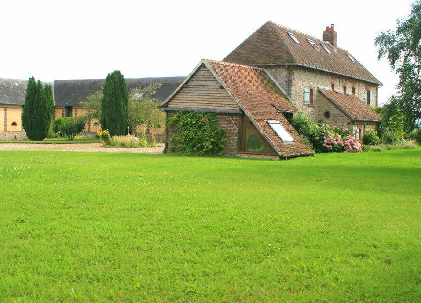 Maison à vendre 173m2 à Gournay-en-Bray