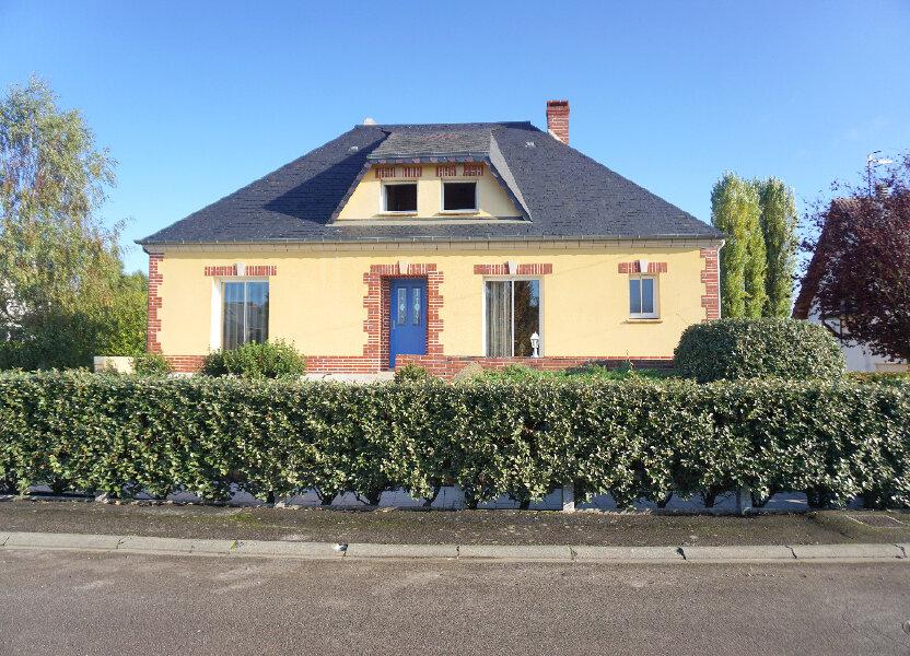Maison à vendre 156m2 à Gournay-en-Bray