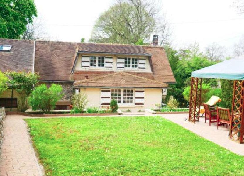 Maison à vendre 105m2 à Gisors
