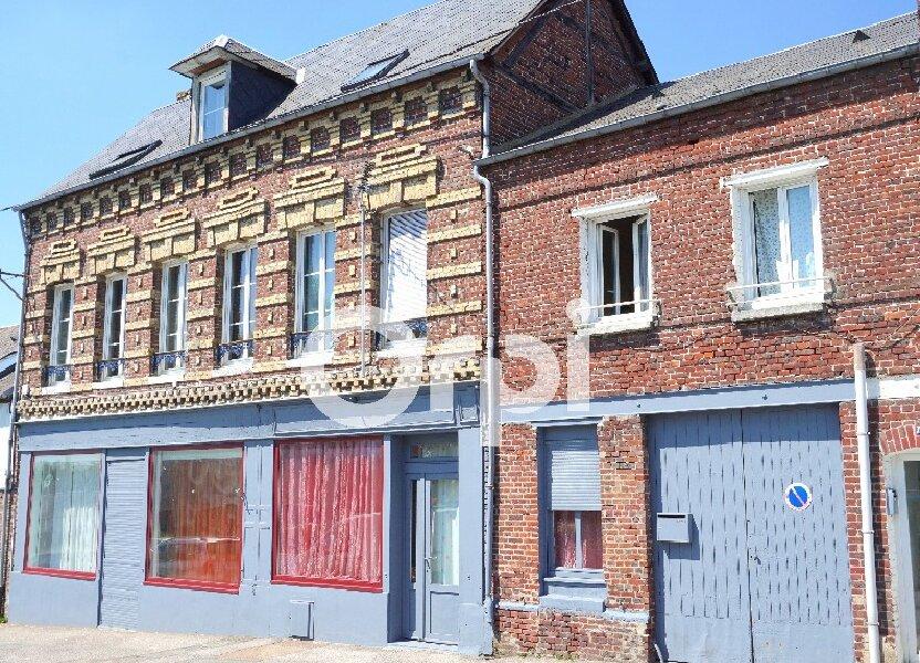 Maison à vendre 175m2 à Gournay-en-Bray