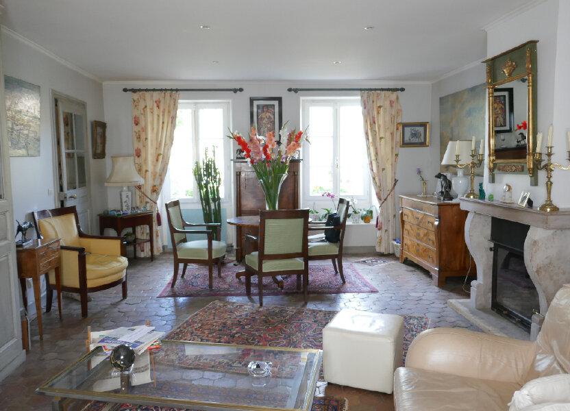 Maison à vendre 165m2 à Magny-en-Vexin