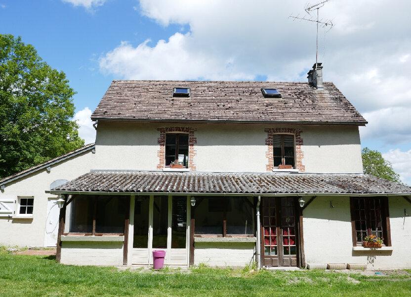 Maison à vendre 155m2 à Gisors