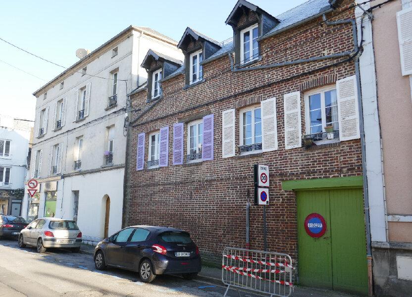Maison à vendre 197m2 à Gisors