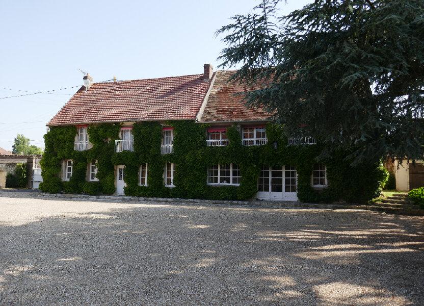 Maison à vendre 270m2 à Chars