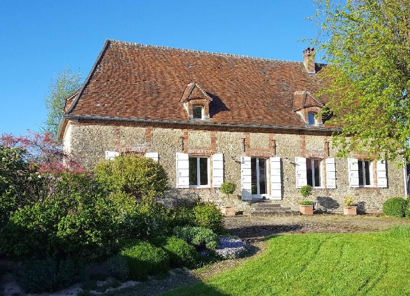 Maison à vendre 162m2 à Gournay-en-Bray