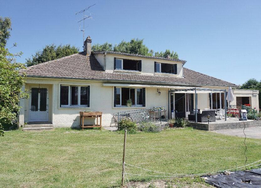 Maison à vendre 187m2 à Gournay-en-Bray
