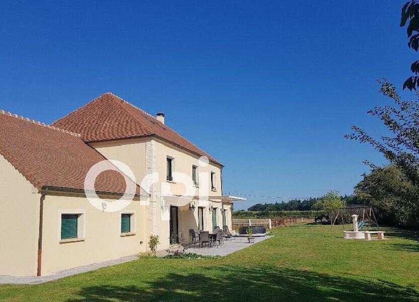 Maison à vendre 238m2 à Gournay-en-Bray