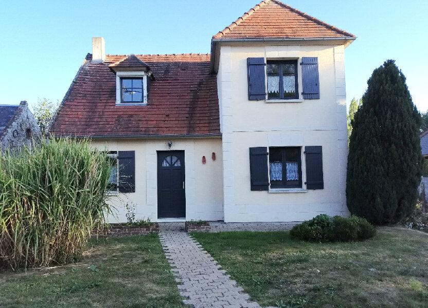 Maison à vendre 82m2 à Gournay-en-Bray