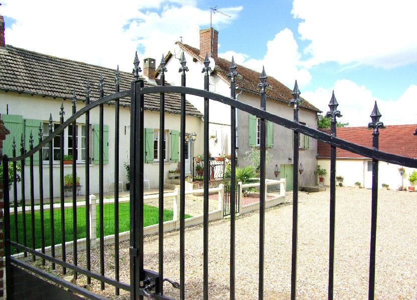 Maison à vendre 125m2 à Gisors