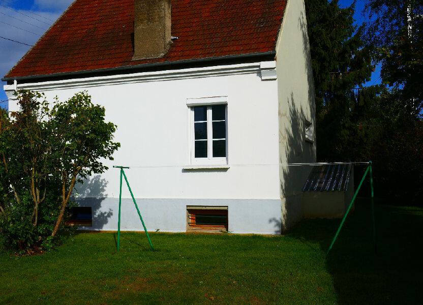 Maison à vendre 49.45m2 à Gisors