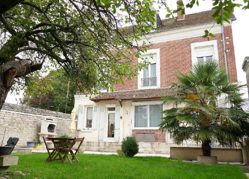 Maison à vendre 183m2 à Gisors
