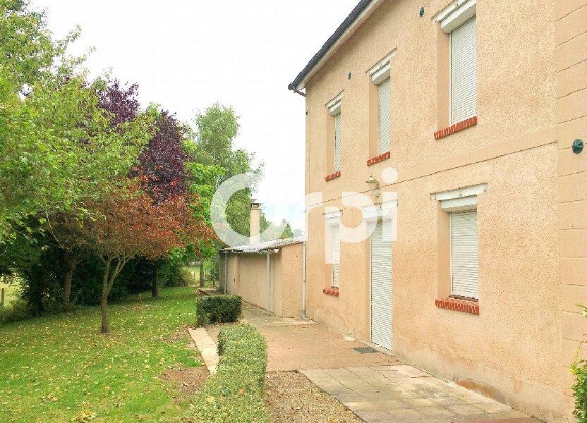 Maison à vendre 67m2 à Gournay-en-Bray