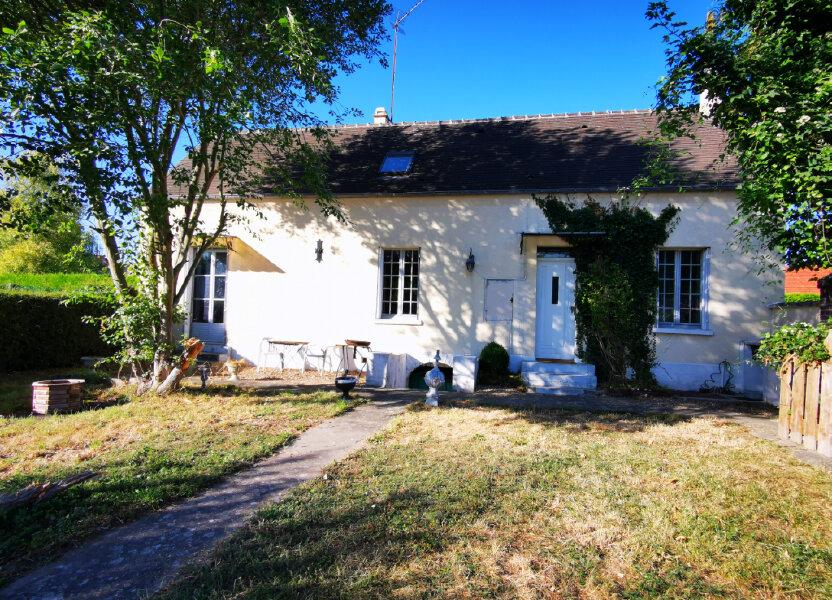 Maison à vendre 96m2 à Gisors