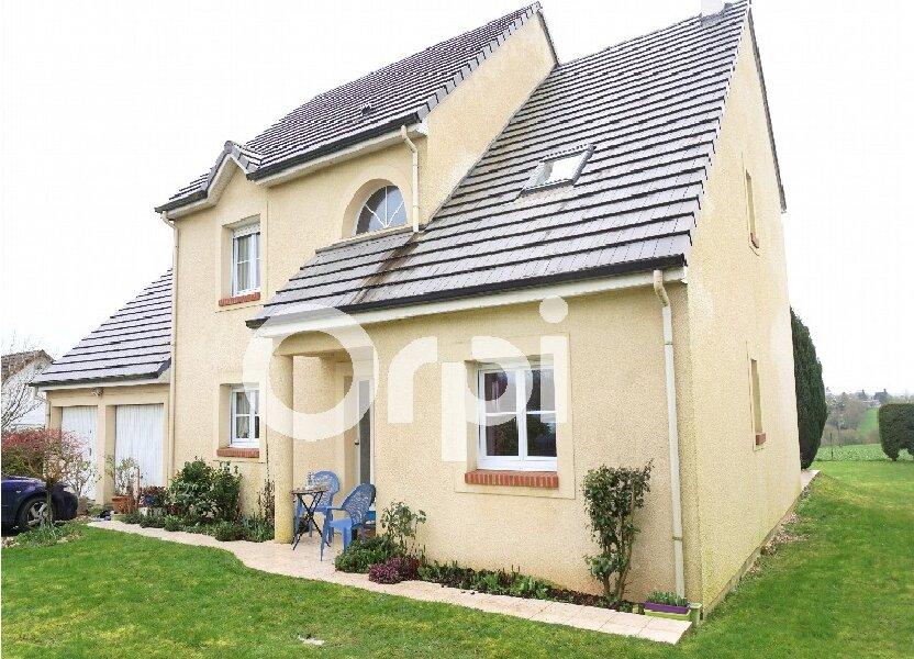 Maison à vendre 142m2 à Gournay-en-Bray
