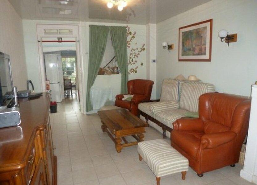 Maison à vendre 112m2 à Gournay-en-Bray