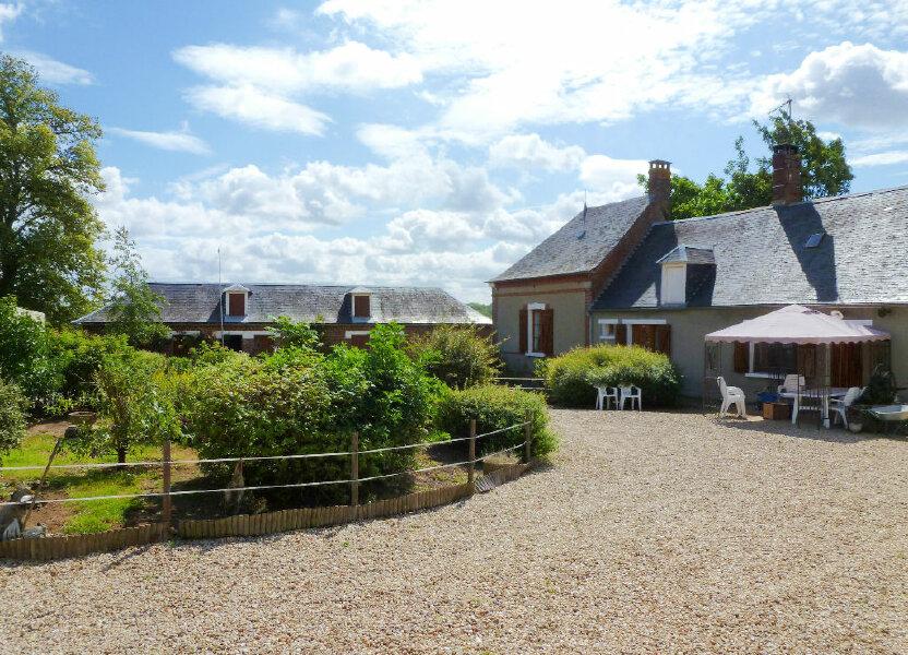 Maison à vendre 122m2 à Gournay-en-Bray