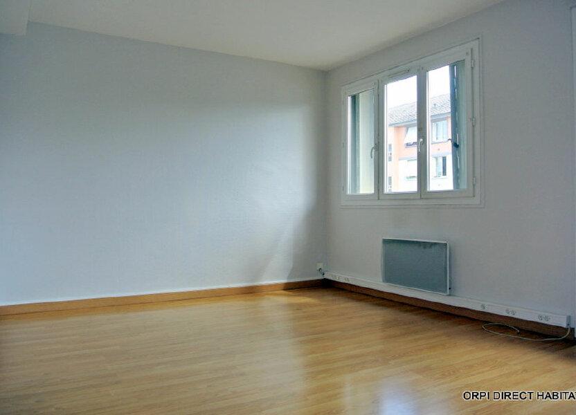 Appartement à louer 34m2 à Villefranche-sur-Saône