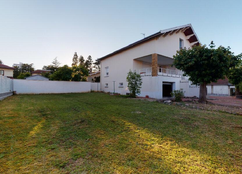 Maison à louer 186.76m2 à Villefranche-sur-Saône