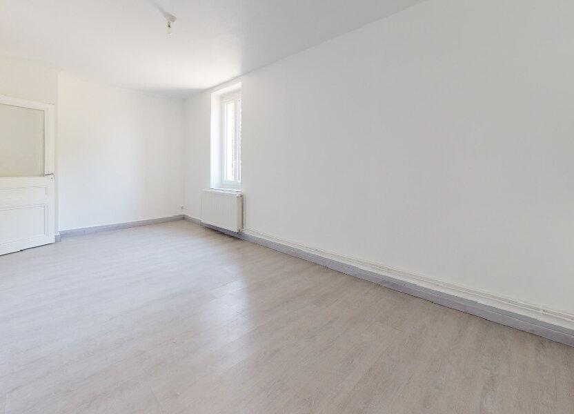 Appartement à louer 52.53m2 à Saint-Didier-sur-Chalaronne