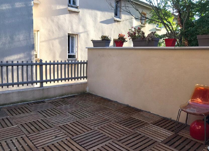 Appartement à louer 73.49m2 à Neuville-sur-Saône