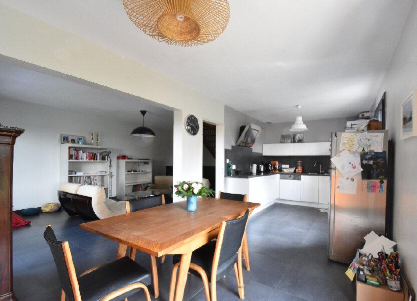 Maison à louer 107m2 à Jassans-Riottier