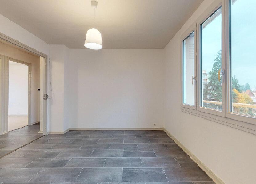 Appartement à louer 63m2 à Villefranche-sur-Saône