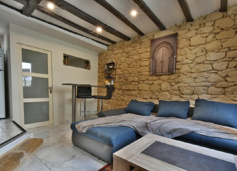 Appartement à louer 25.8m2 à Trévoux