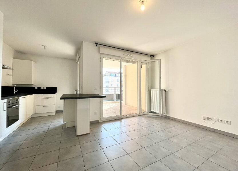 Appartement à louer 43.98m2 à Villefranche-sur-Saône