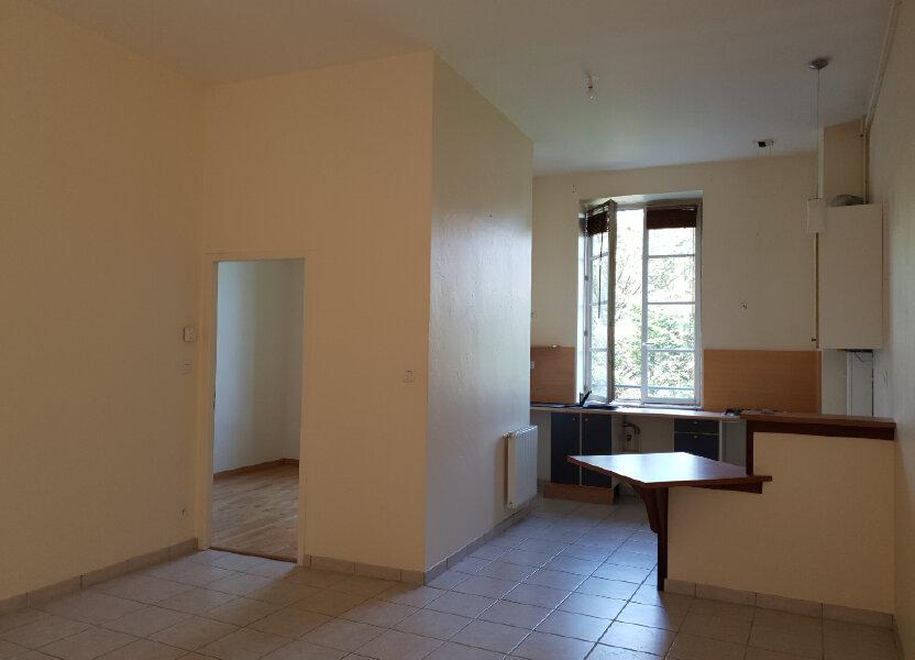 Appartement à louer 49.02m2 à Couzon-au-Mont-d'Or