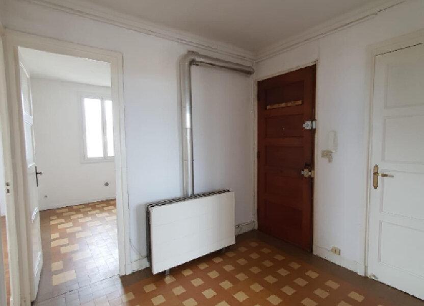 Appartement à louer 62m2 à Villefranche-sur-Saône