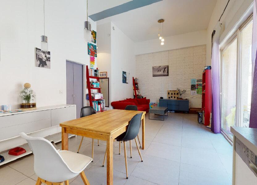 Appartement à vendre 87m2 à Villefranche-sur-Saône