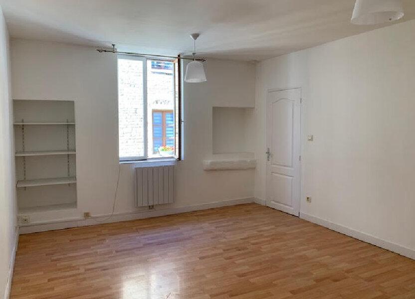 Appartement à louer 47.68m2 à Trévoux