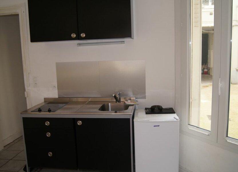 Appartement à louer 31m2 à Reims