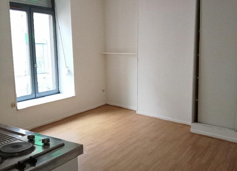Appartement à louer 20m2 à Reims