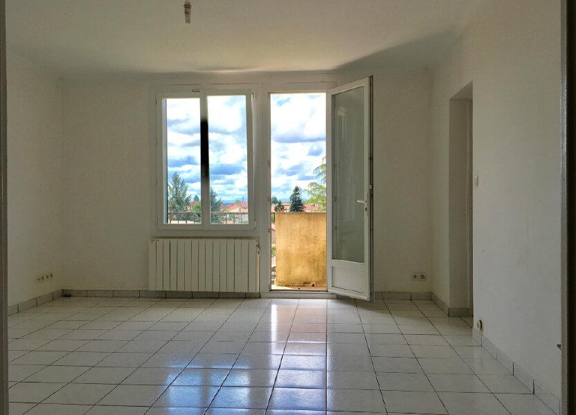 Appartement à louer 69.3m2 à Saint-Vincent-de-Tyrosse