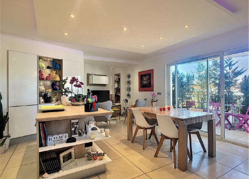 Appartement à vendre 46.7m2 à Cannes